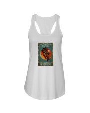 Wizard And Witches Ladies Flowy Tank thumbnail