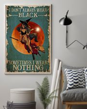 Wizard And Witches 24x36 Poster lifestyle-poster-1