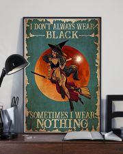 Wizard And Witches 24x36 Poster lifestyle-poster-2