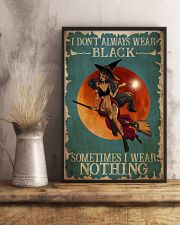 Wizard And Witches 24x36 Poster lifestyle-poster-3