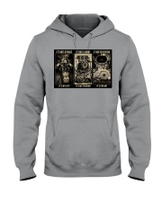 BW Engine It's Not A Phase  Hooded Sweatshirt tile