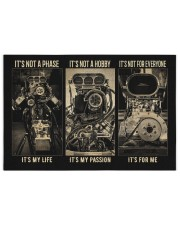 BW Engine It's Not A Phase  Puzzles tile