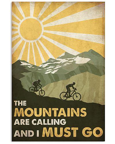 Mountain Biking WW2 Style