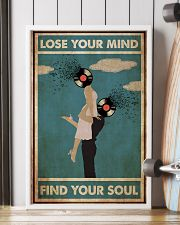 Dirty Dancing Vinyl 24x36 Poster lifestyle-poster-4