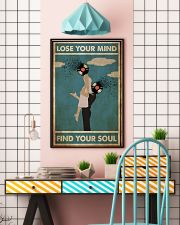 Dirty Dancing Vinyl 24x36 Poster lifestyle-poster-6
