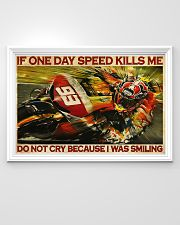 If Speed Kills Me 2 36x24 Poster poster-landscape-36x24-lifestyle-02