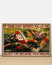 If Speed Kills Me 2 36x24 Poster poster-landscape-36x24-lifestyle-03