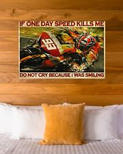 If Speed Kills Me 2 36x24 Poster poster-landscape-36x24-lifestyle-23