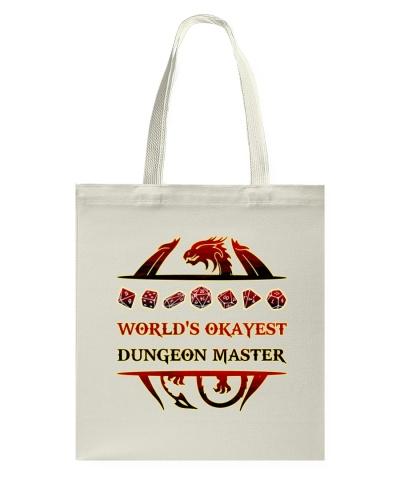 DnD Dungeon Master