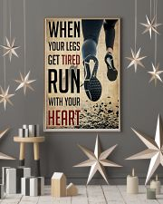 Running When Your Legs Get Tired  24x36 Poster lifestyle-holiday-poster-1