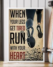Running When Your Legs Get Tired  24x36 Poster lifestyle-poster-4