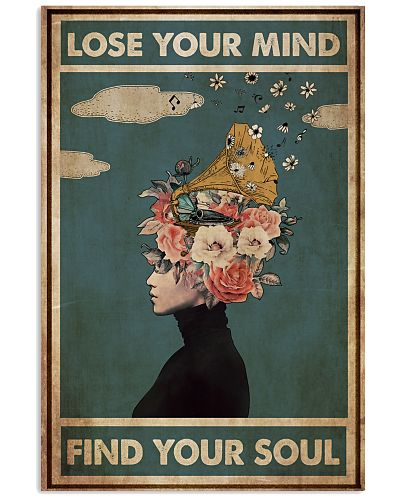 Phonograph Lose Your Mind