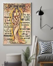 Lesbian poster - Gifts for Couples - Dprintes 24x36 Poster lifestyle-poster-1