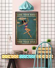 Pole Dance Vinyl 24x36 Poster lifestyle-poster-6