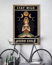 Stay Wild Moon Child Yoga 24x36 Poster lifestyle-poster-7