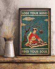 Geisha DJ Lose Your Mind  24x36 Poster lifestyle-poster-3