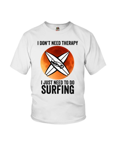 Surfing Therapy