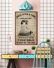 Turntables  24x36 Poster lifestyle-poster-6