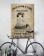 Turntables  24x36 Poster lifestyle-poster-7