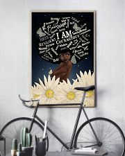I Am Black 9  24x36 Poster lifestyle-poster-7