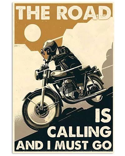 Motor Road Calling