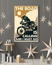 Motor Road Calling  24x36 Poster lifestyle-holiday-poster-1