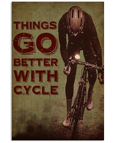 Cycle Go Better