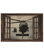 Helicopter Window Puzzles tile