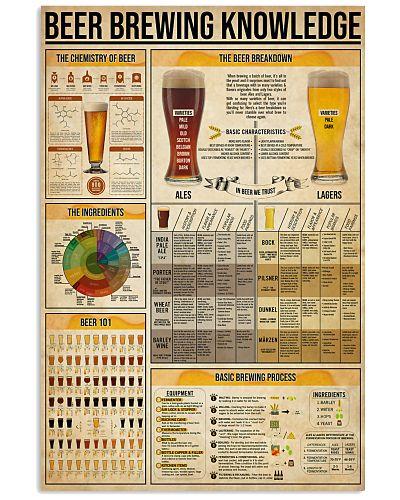 Beer Brewing Knowledge