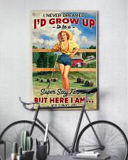 Super Sexy Farmer  24x36 Poster lifestyle-poster-7