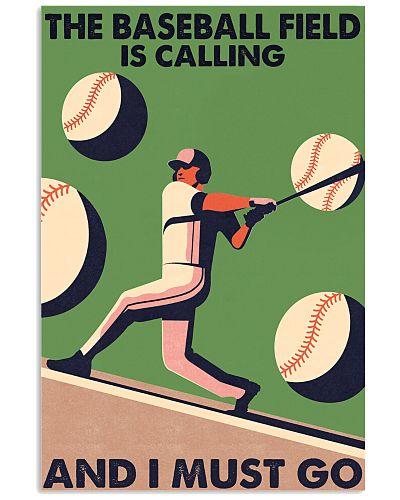 Baseball Field Calling