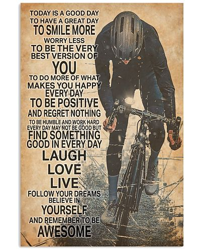 Cycle Today Is A Good Day