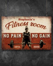 Girl Gym Room 36x24 Poster aos-poster-landscape-36x24-lifestyle-11