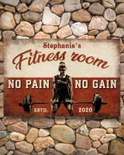 Girl Gym Room 36x24 Poster aos-poster-landscape-36x24-lifestyle-14