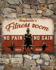 Girl Gym Room 36x24 Poster aos-poster-landscape-36x24-lifestyle-15