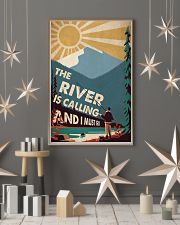 Fishing Calling 24x36 Poster lifestyle-holiday-poster-1
