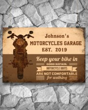 Motorcycles Garage  36x24 Poster aos-poster-landscape-36x24-lifestyle-12