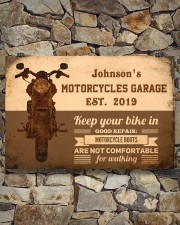 Motorcycles Garage  36x24 Poster aos-poster-landscape-36x24-lifestyle-15