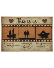 Fishing Couple Film Strip Puzzles tile