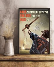 MS-D Face The Failure  24x36 Poster lifestyle-poster-3
