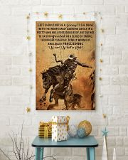 Rodeo What A Ride 24x36 Poster lifestyle-holiday-poster-3