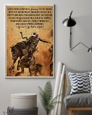 Rodeo What A Ride 24x36 Poster lifestyle-poster-1