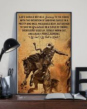 Rodeo What A Ride 24x36 Poster lifestyle-poster-2