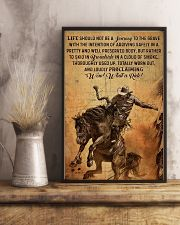 Rodeo What A Ride 24x36 Poster lifestyle-poster-3