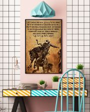 Rodeo What A Ride 24x36 Poster lifestyle-poster-6