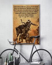 Rodeo What A Ride 24x36 Poster lifestyle-poster-7