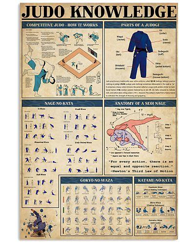 Judo Knowledge
