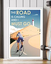 Cycling The Road Is Calling 24x36 Poster lifestyle-poster-4