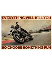 TST RS1 Choose Something Fun 36x24 Poster front