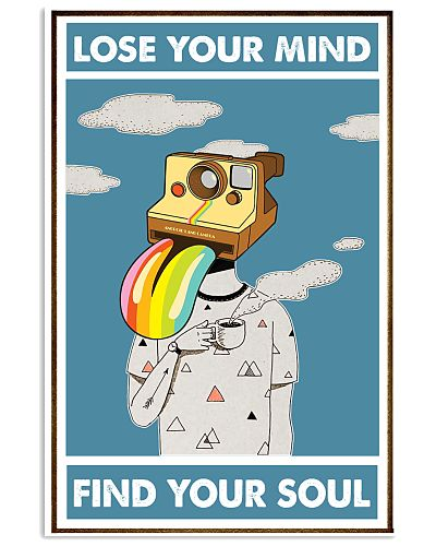 Lose Your Mind Find Your Soul